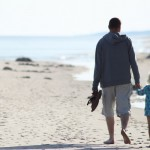 Richard Ferrone Shares On Family Life on a Single Income