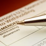 How to Check Your Tax Witholding