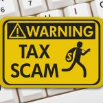 Ingenious Scam Targets Taxpayers