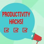 6 productivity hacks for remote CPAs