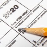 Form 1099-NEC Officially Replaces 1099-MISC for Reporting Payments to Nonemployees