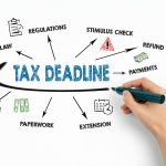 Momentum builds for delaying tax deadline